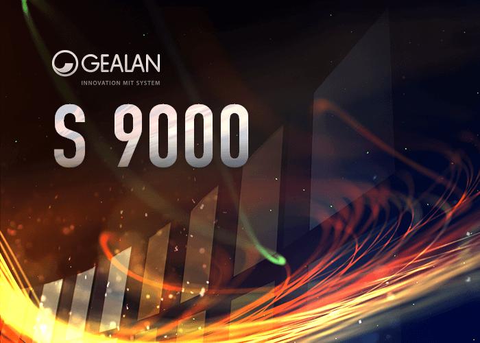 Systemowa innowacja - S 9000