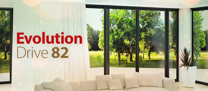 EvolutionDrive 82 - cieplejszy system w bezzmiennej cenie