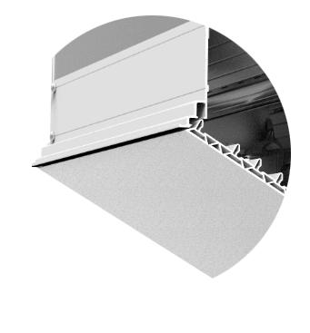 QuadBox – rewizją z PVC