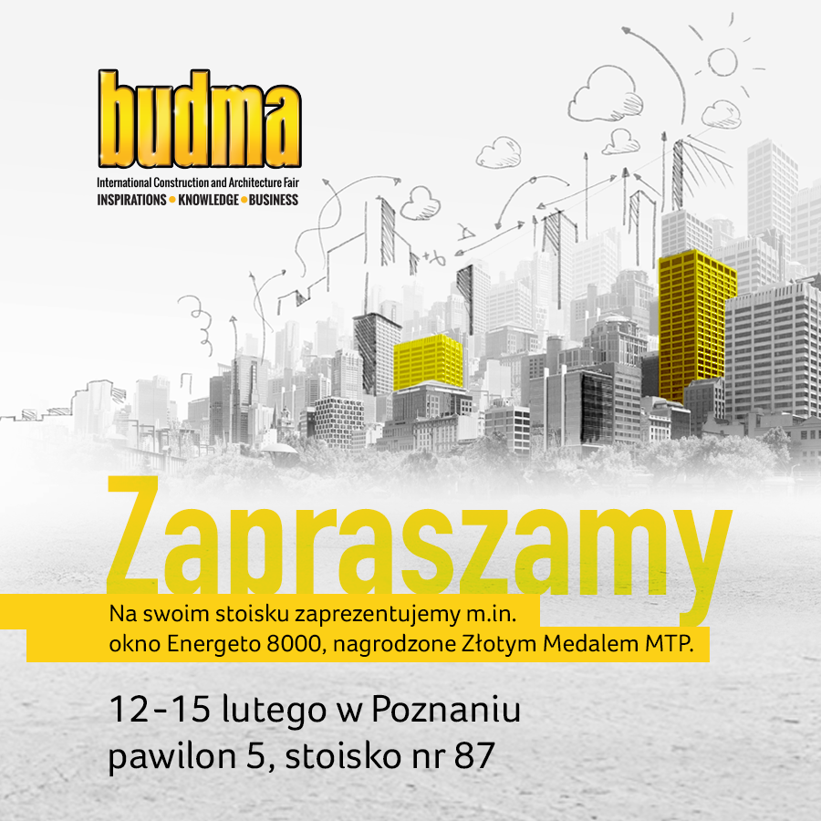 Targi Budma 2019